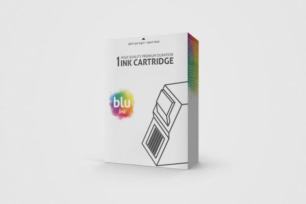 Packaging Blu Ink